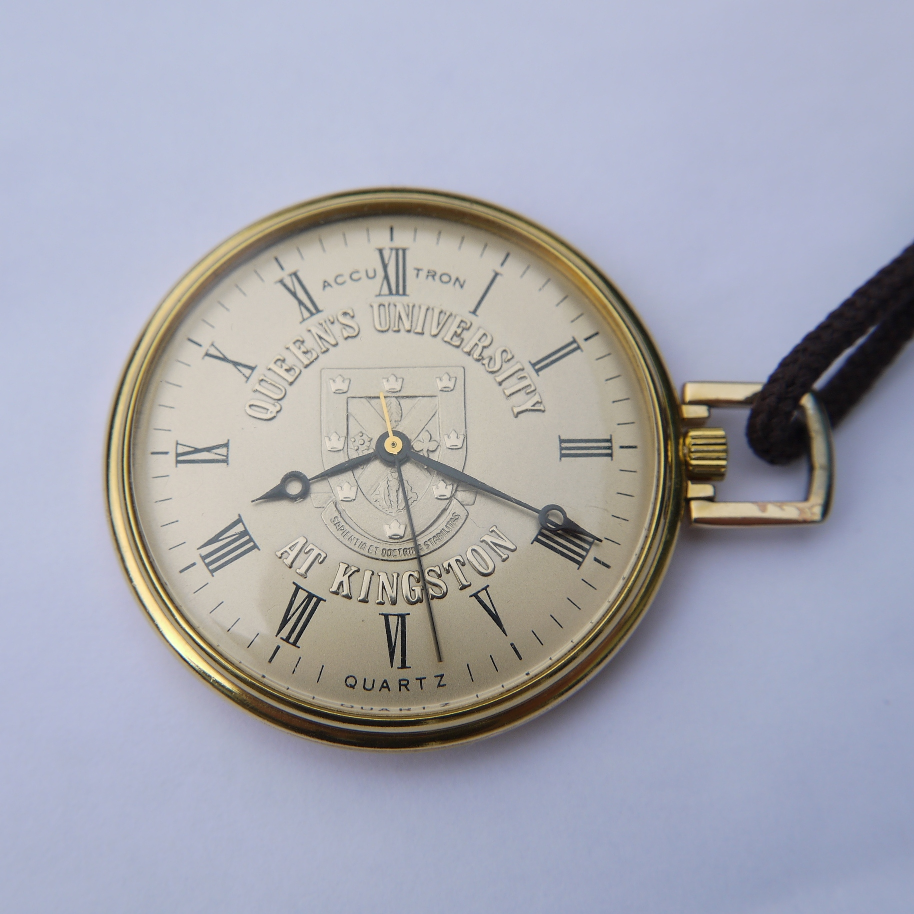 how to start a pocket watch collection